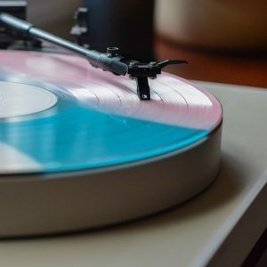 Vinyl Record Players Are The Best Way To Listen To A Beatles Album