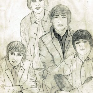 How The Beatles Got Their Name (A Work Of Fiction)